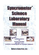 Syncrometer Science Laboratory Manual by Hulda Regehr Clark