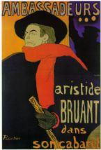 Ambassadeurs Aristide Bruant