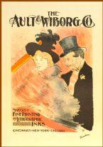 Toulouse Lautrec Au concert