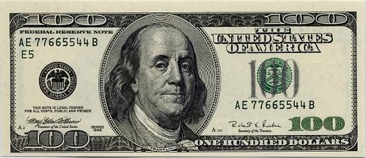 [Image: 100_dollar_bill.jpg]