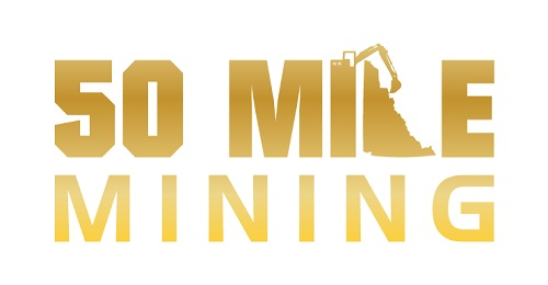 50 Mile Mining Corporation ... (Click to enlarge)