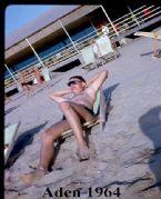 K x Aden Beach 1
