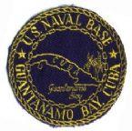PatchNavalBase GuantanamoBayCuba2 a