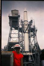 Matt NASA Huntsville