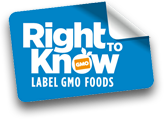 CA Right to Know Label GMO Foods Logo 6 12 uploaded to CureZone by YOURENCHANTEDGARDENER