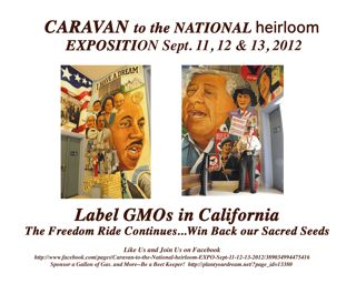 Caravan National heirloom expo Sept 11 12 13 SM uploaded to CureZone by YOURENCHANTEDGARDENER