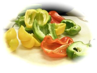 http://curezone.com/upload/Blogs/Your_Enchanted_Gardener/Organic_foods_Kallah_Kitchen_bell_peppers.jpg