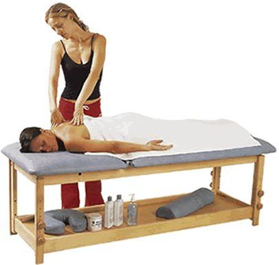 Методика выбора массажного стола
