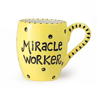 Miracle Worker