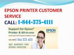 epson printer customer servicee