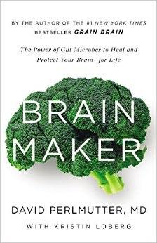 Brain Maker - Great Book