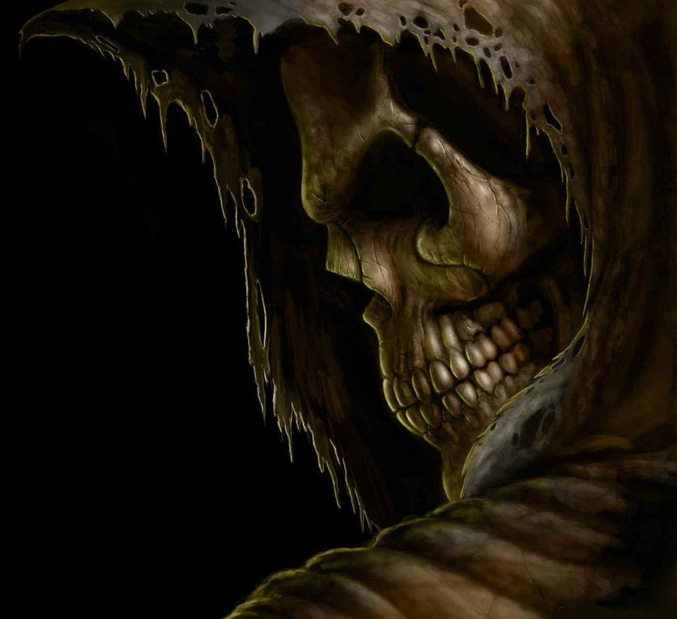 grim reaper 00222990