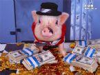 rich pig 01