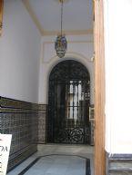 Entrance Ronda