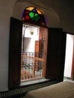 moorish window