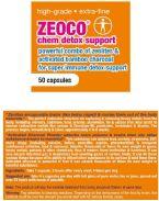 zeoco best detox support supplement