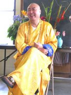 Master Yu