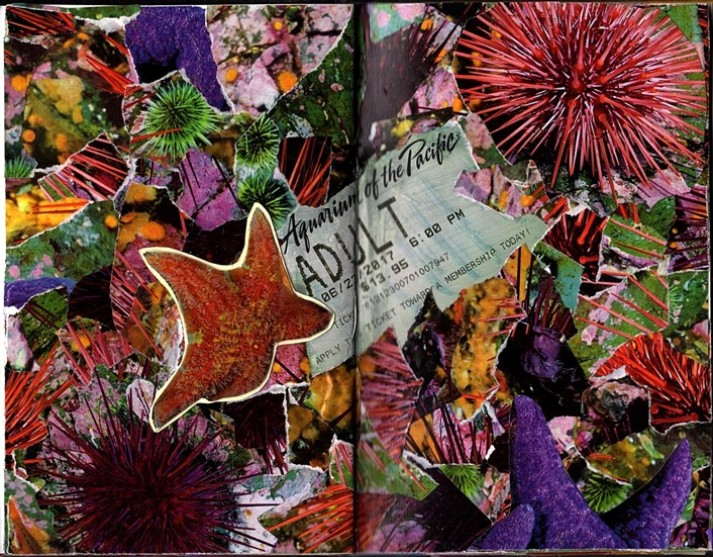 art journal 14 5cz2 ... (Click to enlarge)