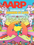 AARP Summer of Love Covercz