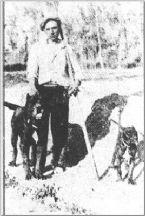 Lakota Mastino