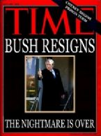 Bushresigns