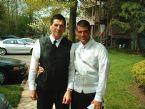 Jr and Sr
