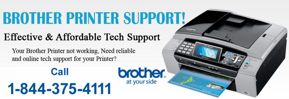Call +1-844-375-4111 Brother Printer Customer Sup� ... (Click to enlarge)