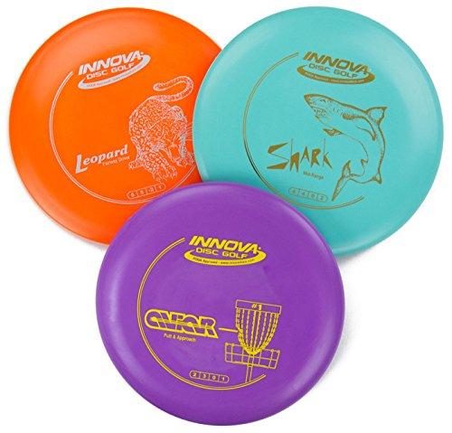 Golf Discs - New addition