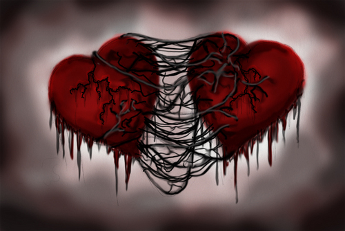 Emo Love ... (Click to enlarge)