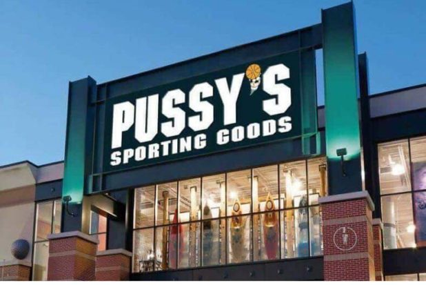 Pussys Sporting Goods