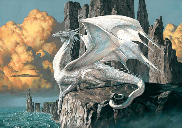 DRAGON BLOODSKY CLAN {DRAGONS ONLY PLZ PEOPLE JOIN} - Magic