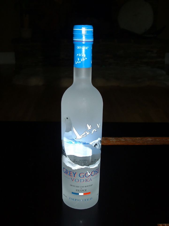 Grey goose vodka on curezone image gallery