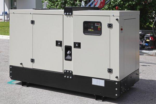 depositphotos 24269437 stock photo power generator