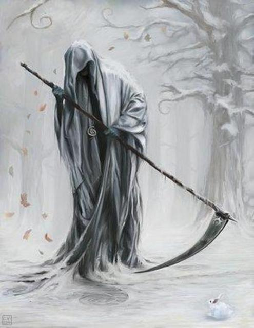 grim reaper ... (Click to enlarge)