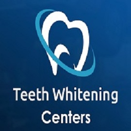 new logo teeth whitening ... (Click to enlarge)