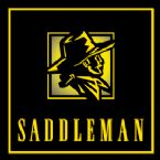 Saddleman Official Logo ... (Click to enlarge)