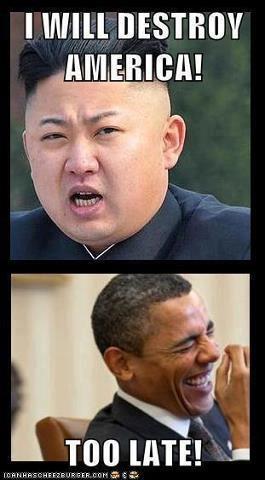 Image result for curezone images trapper obama destroy america
