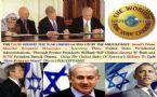 WORLD S MOST WANTED Benjamin Netanyahu Bush Clinton Obama