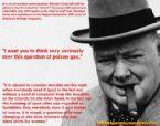 Winston Churchill on Poison Gas p txt