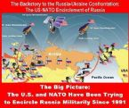 us nato encirclement of russia
