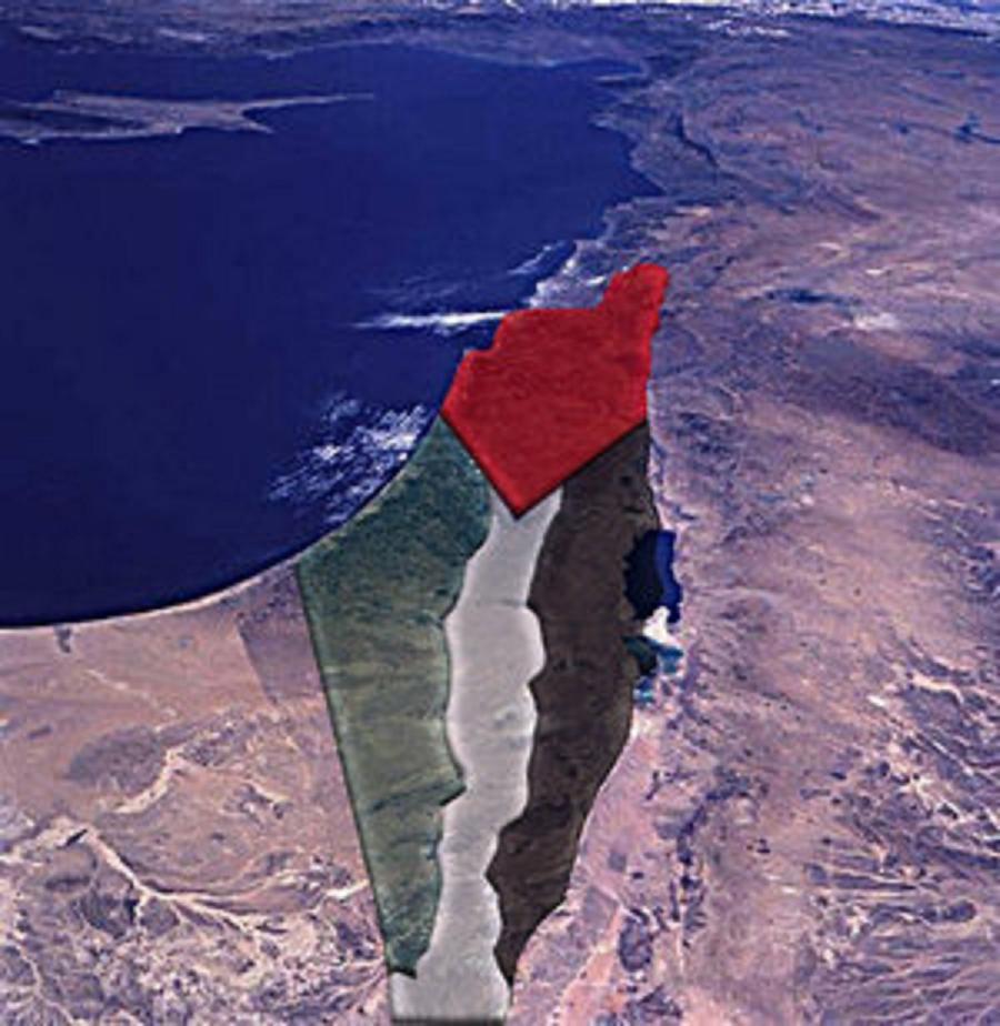 palestineisready