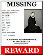 missingginsurg