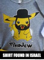 pikajew shirt