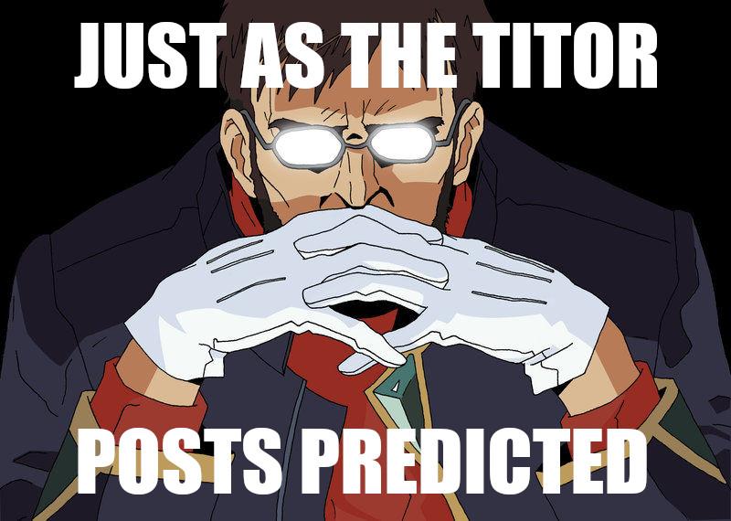 titor