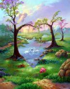 find 7 hearts by warren