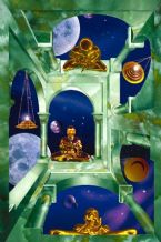 kelly cosmic temple