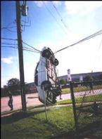 Car Hanging