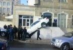 strange accidents 64