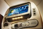 Airbus A380 Game console